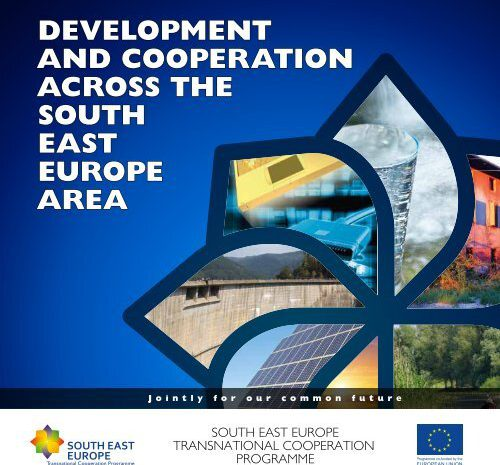 Progetto Europeo SEE