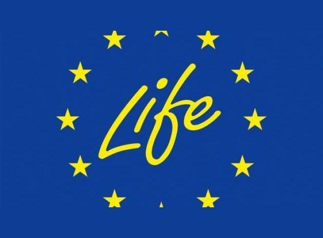 Progetto Europeo LIFE+